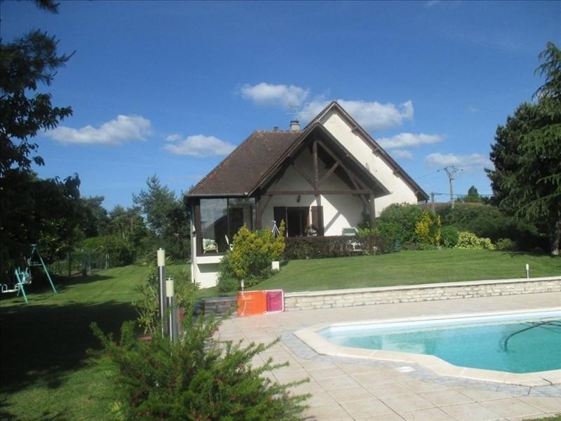 Vente maison / villa Chantenay st imbert 231000€ - Photo 2