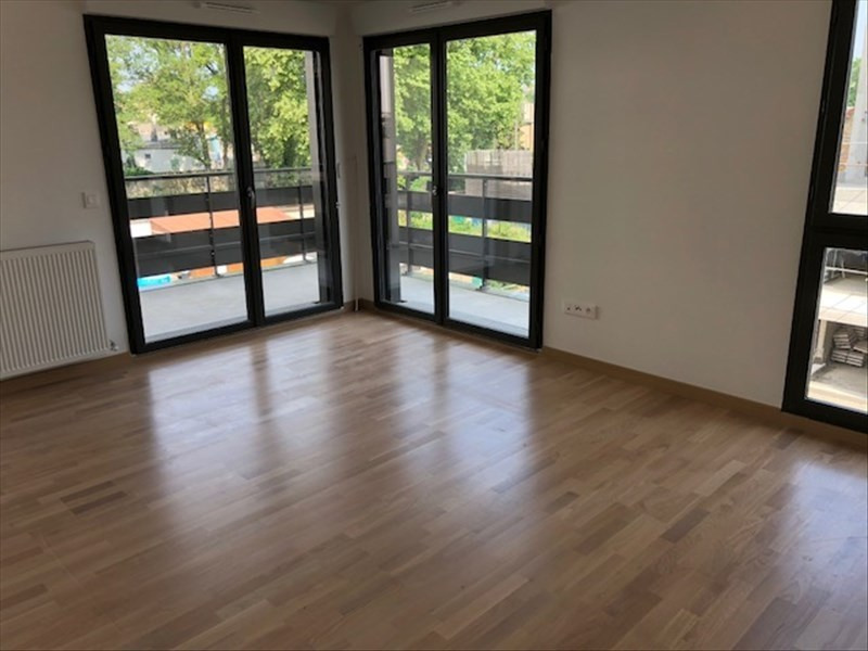 Location appartement Pontoise 900€ CC - Photo 1
