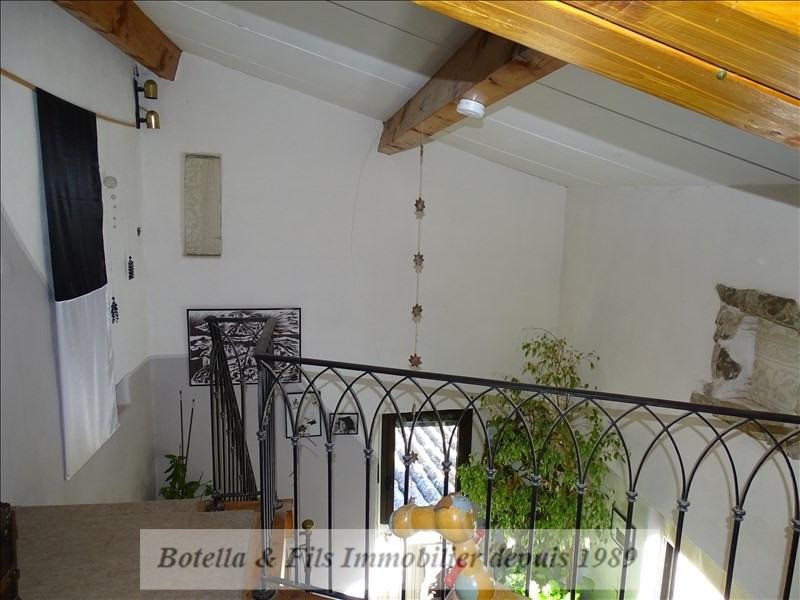 Sale house / villa Barjac 318 000€ - Picture 8