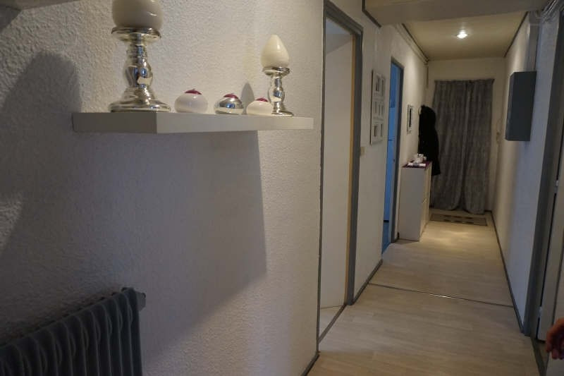 Verkoop  appartement Pont-evêque 84000€ - Foto 6