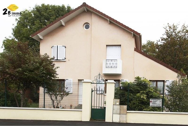 Vente maison / villa Orly 389000€ - Photo 1