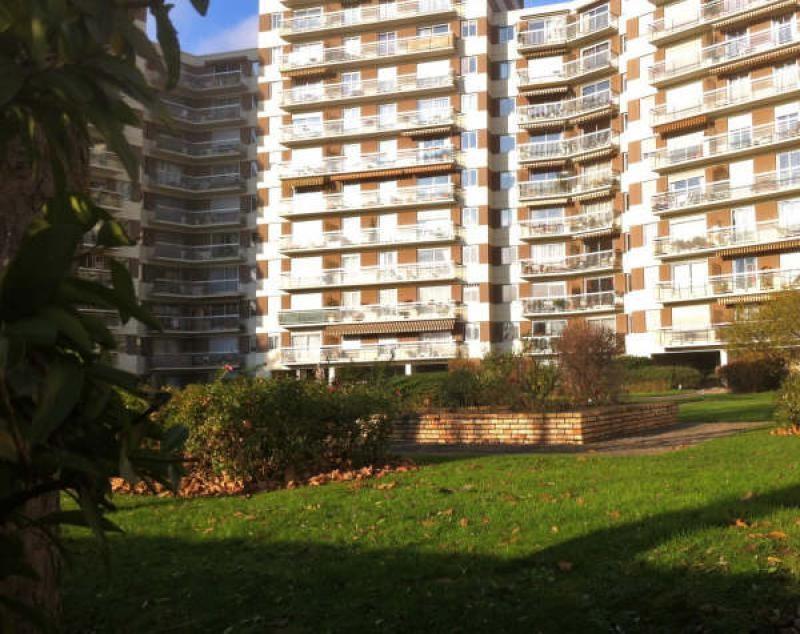 Vente parking Vincennes 14000€ - Photo 1