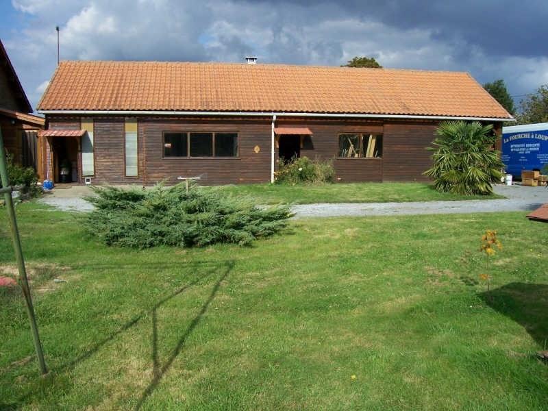 Vente maison / villa Le cellier 262000€ - Photo 8