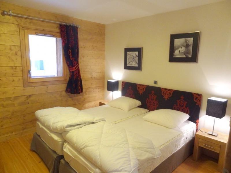 Vente de prestige appartement La rosiere 183333€ - Photo 5