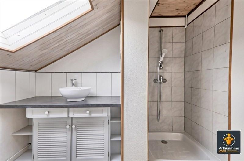 Vente appartement Villeneuve st georges 120000€ - Photo 6