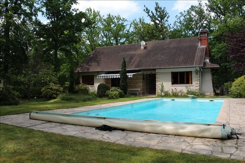 Vente maison / villa Lamorlaye 431500€ - Photo 5