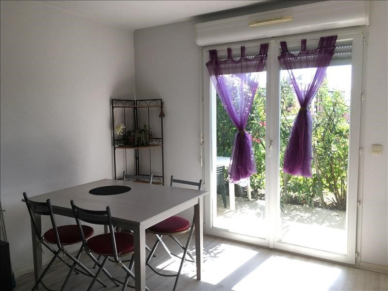 Sale apartment Dax 107000€ - Picture 5