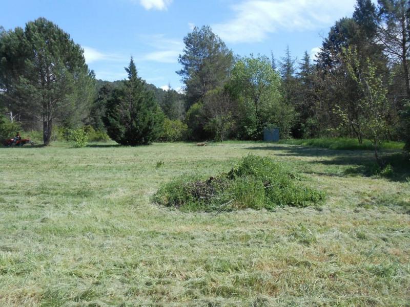 Vente terrain Salernes 95000€ - Photo 3