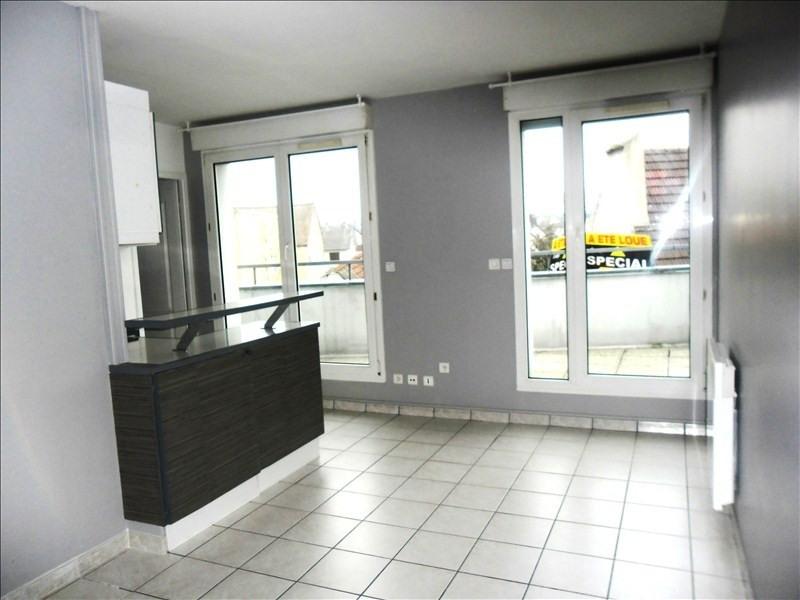 Location appartement Gonesse 610€ CC - Photo 1