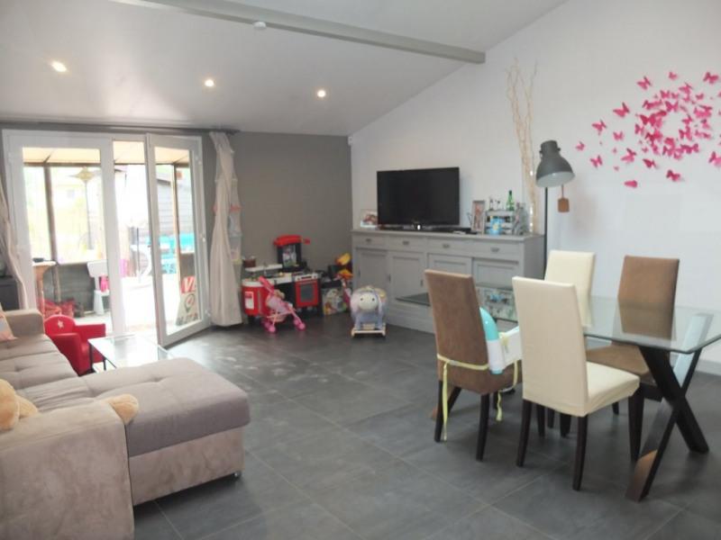 Sale apartment Chaponost 255000€ - Picture 1