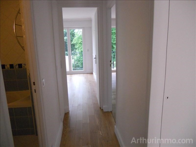 Rental apartment Fontenay sous bois 2 500€ CC - Picture 5