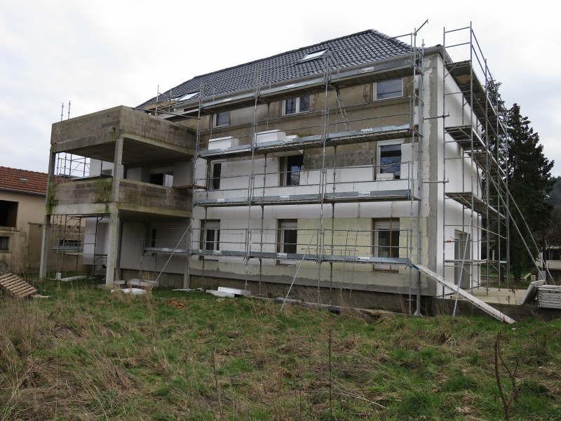 Sale house / villa Hargarten aux mines 320000€ - Picture 2