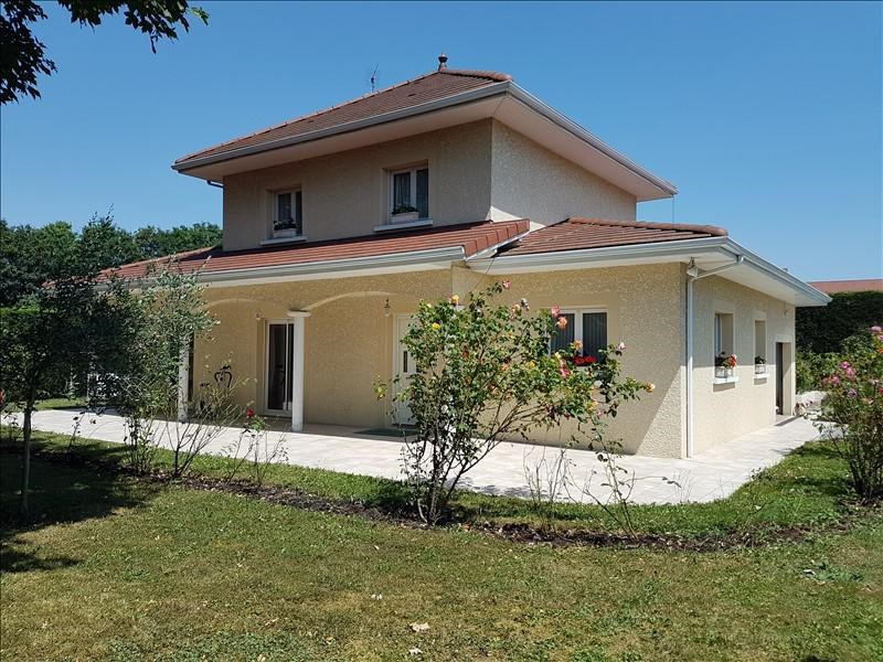 Vente maison / villa Rives 420 000€ - Photo 1