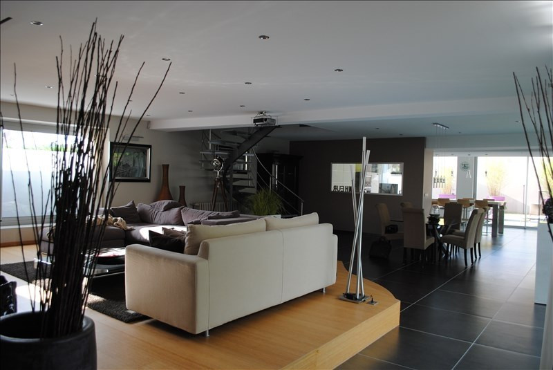 Vente de prestige maison / villa Rosendael 590990€ - Photo 6
