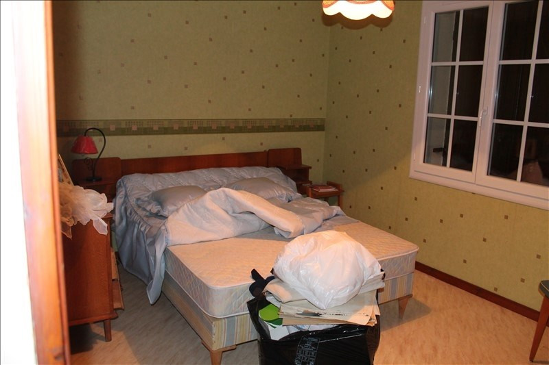 Affitto casa Langon 865€ CC - Fotografia 3