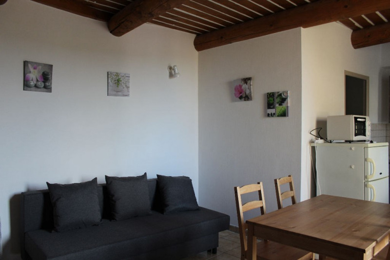 Location appartement Lambesc 530€ CC - Photo 2