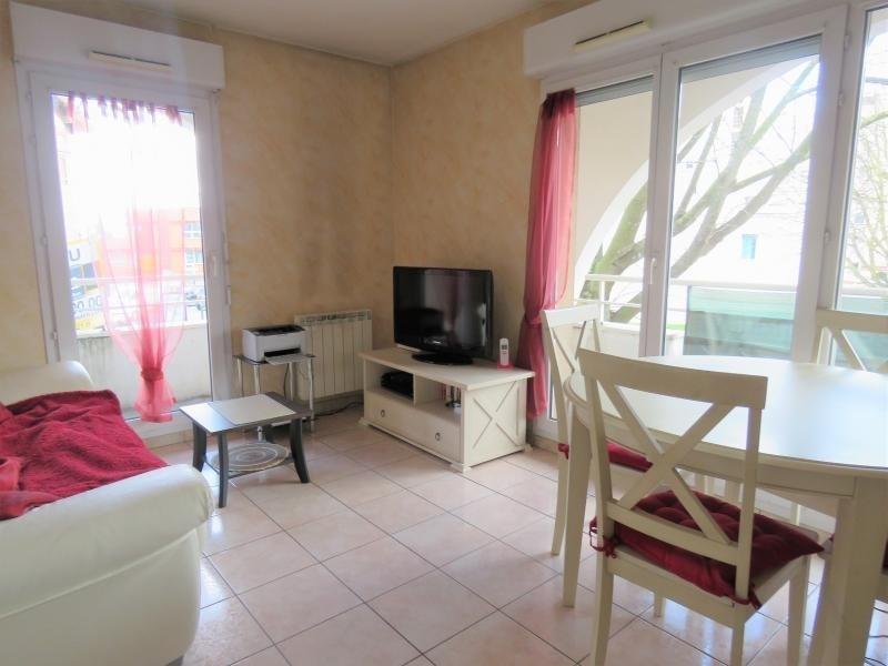 Vente appartement Châtillon 229000€ - Photo 3
