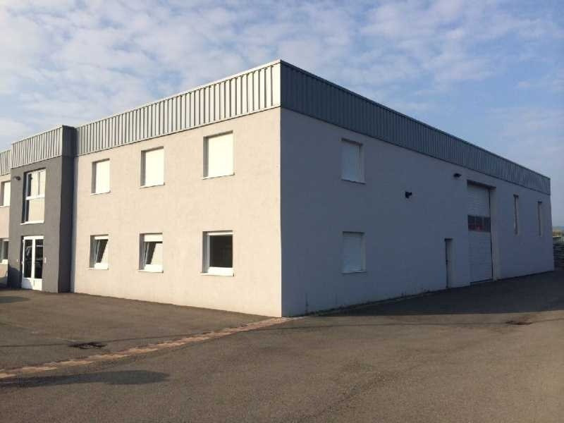 Location Local d'activités / Entrepôt Molsheim 0