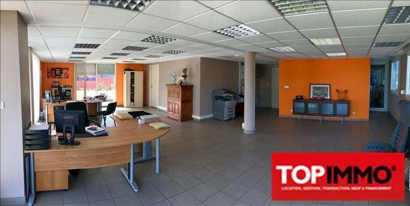 Vente bureau Colmar 175000€ - Photo 2
