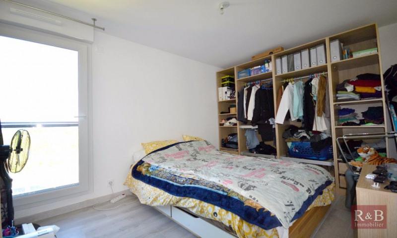 Vente appartement Villepreux 275000€ - Photo 8