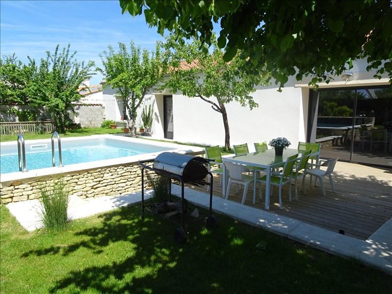 Vente maison / villa Yves 299250€ - Photo 7