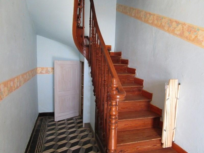 Sale house / villa Le pizou 107000€ - Picture 5