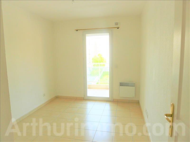 Vente appartement Mandelieu la napoule 196000€ - Photo 8
