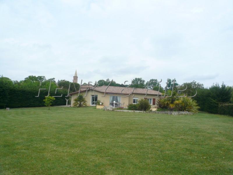 Sale house / villa L'isle jourdain 5 km 388000€ - Picture 16