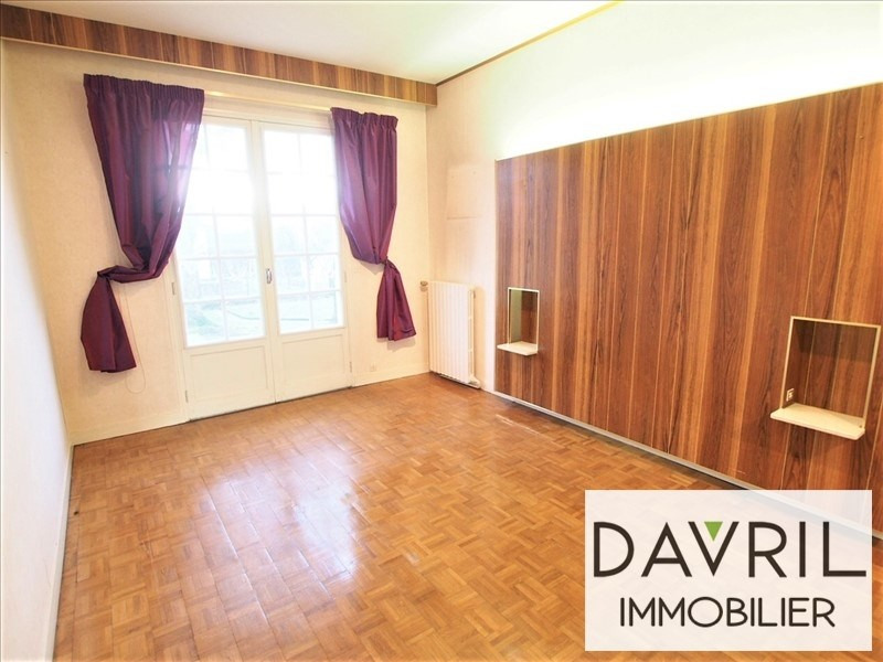 Sale house / villa Conflans ste honorine 472 000€ - Picture 5