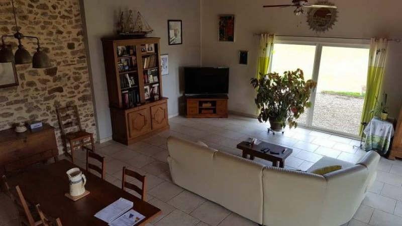 Vente maison / villa Saint léonard des bois 210000€ - Photo 3