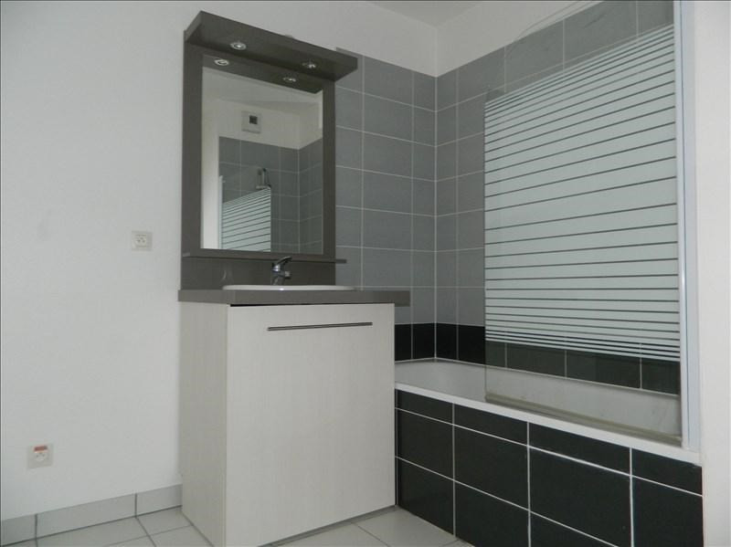 Rental apartment Roanne 449€ CC - Picture 6