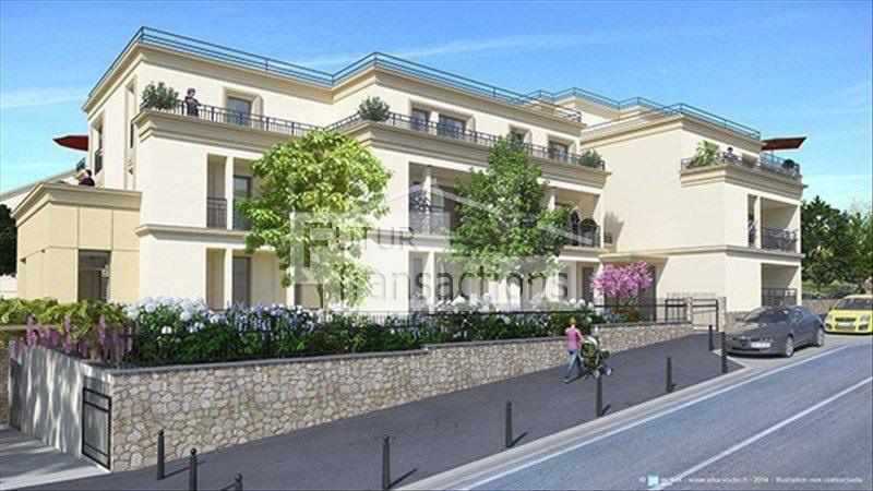 Produit d'investissement appartement Thiais 186540€ - Photo 1