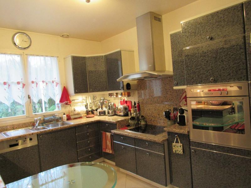 Sale house / villa Lesigny 459800€ - Picture 5