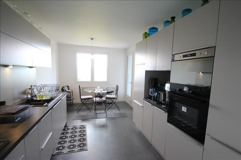 Sale house / villa St jean d arvey 420000€ - Picture 3