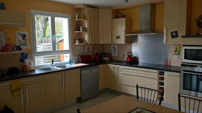 Verkoop  huis Jouars pontchartrain 489000€ - Foto 3