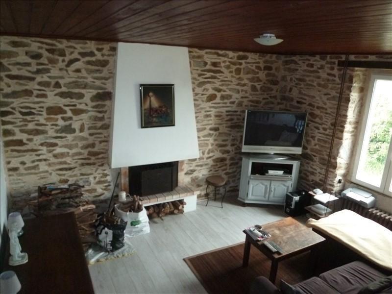 Vente maison / villa Clohars carnoet 199500€ - Photo 2