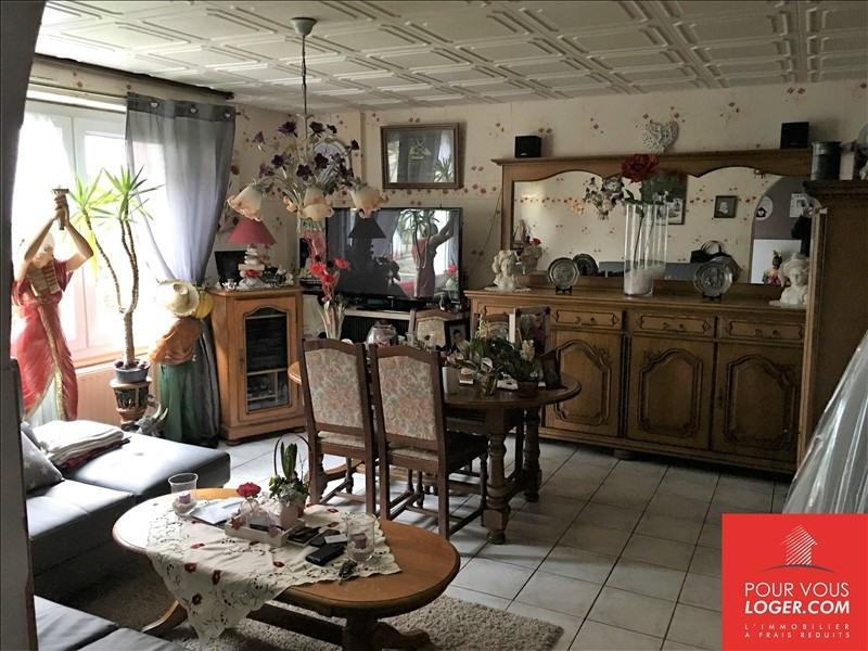 Sale house / villa Boulogne sur mer 124990€ - Picture 1