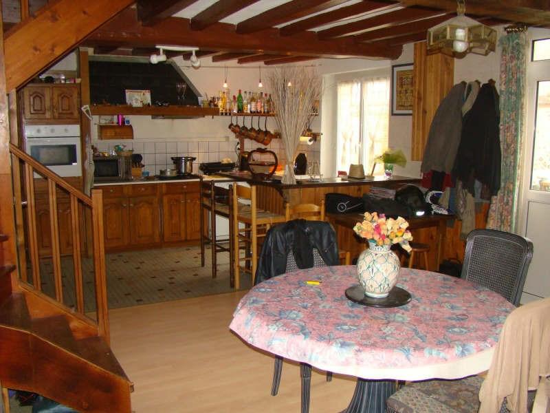 Vente maison / villa Gisors 131960€ - Photo 2