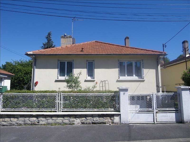 Vente maison / villa Sannois 353000€ - Photo 1