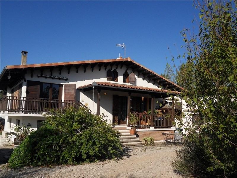 Sale house / villa Montauban 234000€ - Picture 10