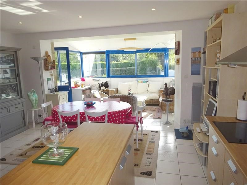 Sale house / villa Landeda 264000€ - Picture 2