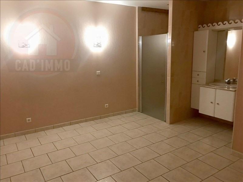 Rental house / villa Bergerac 450€ CC - Picture 5
