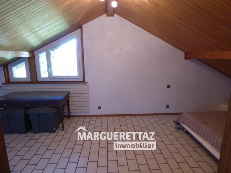 Sale house / villa Ville-en-sallaz 448000€ - Picture 14