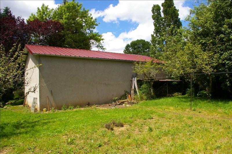 Sale house / villa St sauveur en puisaye 95000€ - Picture 8