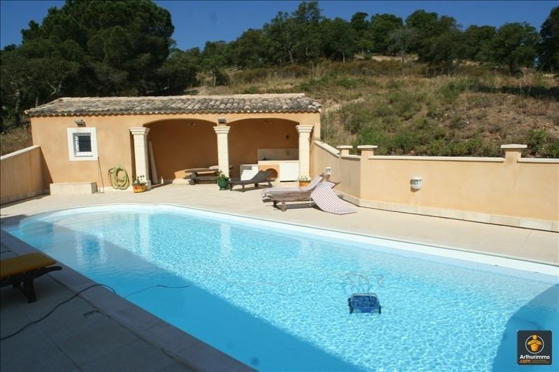 Location maison / villa Sainte maxime 2820€ CC - Photo 3