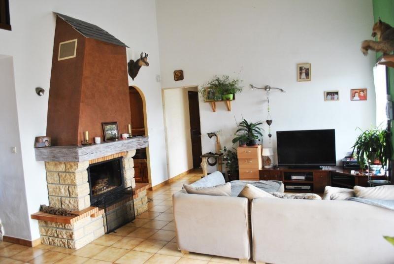 Vente maison / villa Vaison la romaine 430000€ - Photo 4