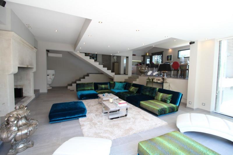 Deluxe sale house / villa Villeneuve les avignon 1098000€ - Picture 3