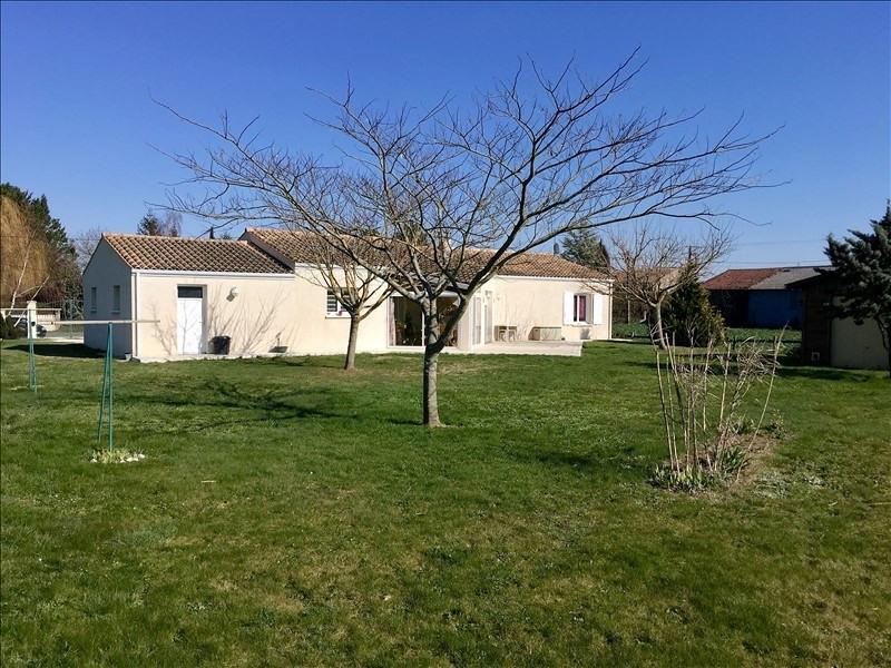 Vente maison / villa Meursac 315000€ - Photo 6