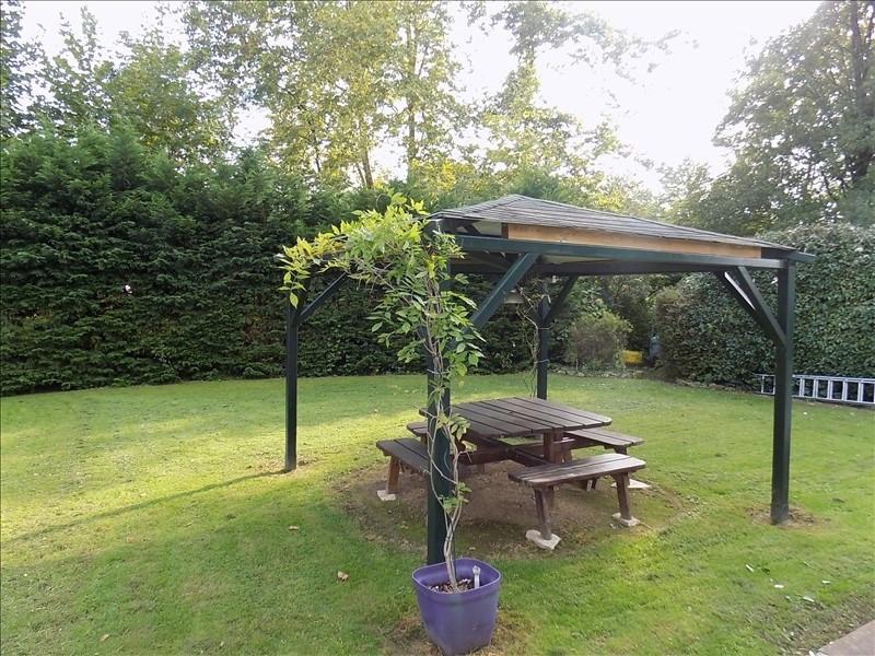 Sale house / villa Sare 395000€ - Picture 1