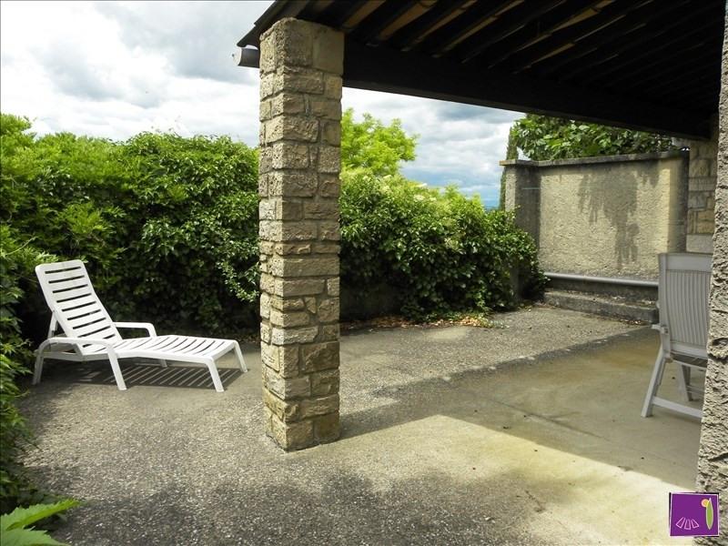 Vente maison / villa Goudargues 120000€ - Photo 12